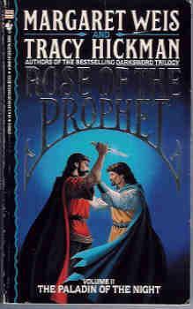 Rose of Prophet No. 2 : The: Weis, Margaret