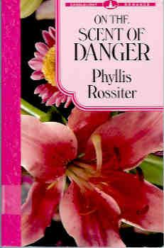 On the Scent of Danger (Large Print)