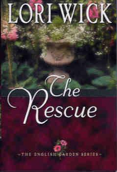 The Rescue (English Garden Series - Large Print)