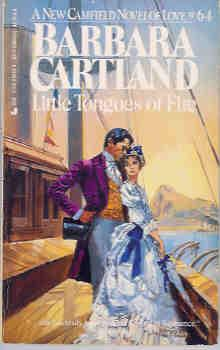 Little Tongues of Fire (Camfield Novel of Love #64)
