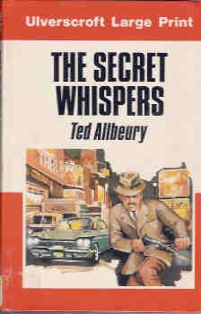 The Secret Whispers (Large Print)