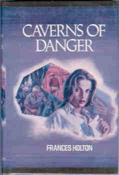 Caverns of Danger