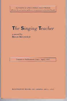 The Singing Teacher