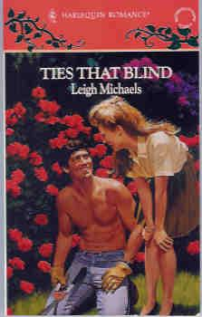 Ties That Blind (Harlequin Romance #3263)