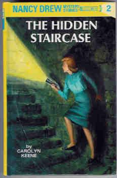 Beau The Hidden Staircase Nancy Drew Mystery #2): Keene, Carolyn
