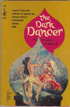 The Dark Dancer