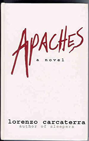 Apaches (Large print)
