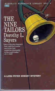 The Nine Tailors (Lord Peter Wimsey Mystery: Sayers, Dorothy L.