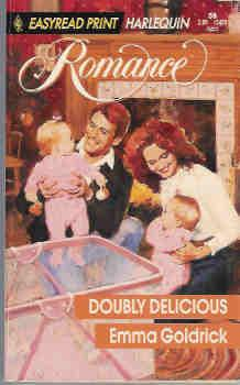 Doubly Delicious (EasyRead Print # 58 04/92)
