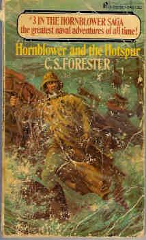 Hornblower and the Hotspur (Horatio Hornblower series #3)