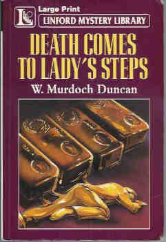 Death Comes to Lady's Steps