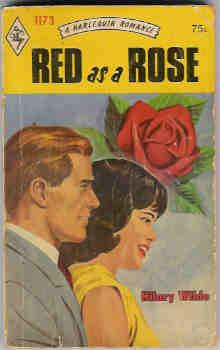 Red as a Rose (Harlequin Romance #1173 01/68)