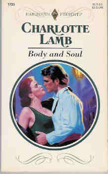 Body and Soul (Harlequin Presents #1733)