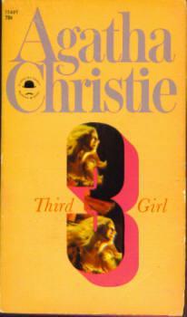 Agatha Christie Third Girl Seller Supplied Images Abebooks