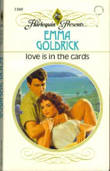 Love Is in the Cards (Harlequin Presents #1360 05/91)