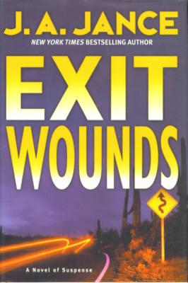 Exit Wounds [signed]