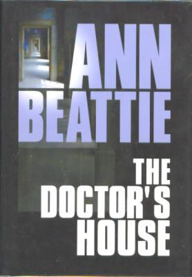 The Doctor's House [Large Print]