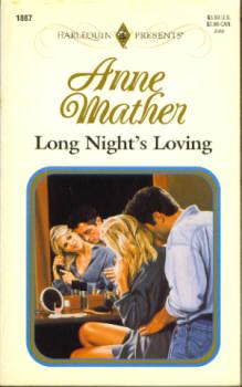 Long Night's Loving (Harlequin Presents # 1887 06/97)