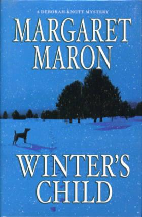 Winter's Child (A Deborah Knott Mystery) [Signed]