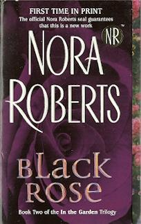 Black Rose (In the Garden Trilogy, Book 2)