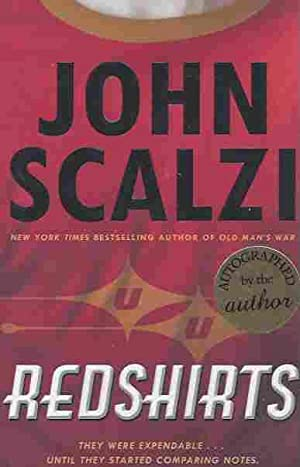 Redshirts (Signed): Scalzi, John