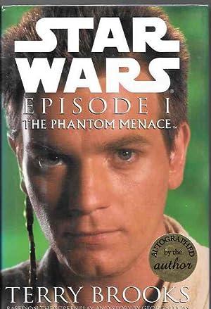 Star Wars Episode I: the Phantom Menace: Brooks, Terry
