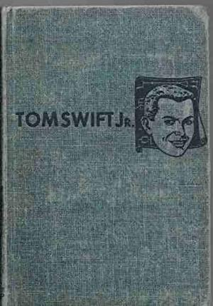 Tom Swift and His Jetmarine (The New Tom Swift Jr. Adventures #2)