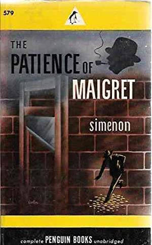 The Patience of Maigret (Battle of Nerves and a Face for a Clue)