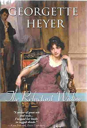 The Reluctant Widow: Heyer, Georgette