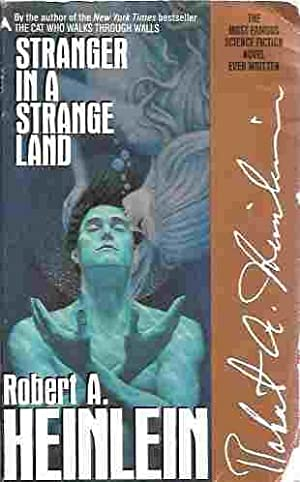 in a strange land maugham About stranger in a strange land robert heinlein's hugo award-winning all-time masterpiece, the brilliant novel that grew from a cult favorite to a bestseller to a science fiction classic raised by martians on mars, valentine michael smith is a human who has never seen another member of his species.