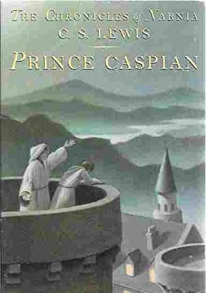 Prince Caspian (Chronicles of Narnia, Book 4)