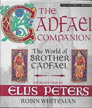 The Cadfael Companion The World of Brother Cadfael