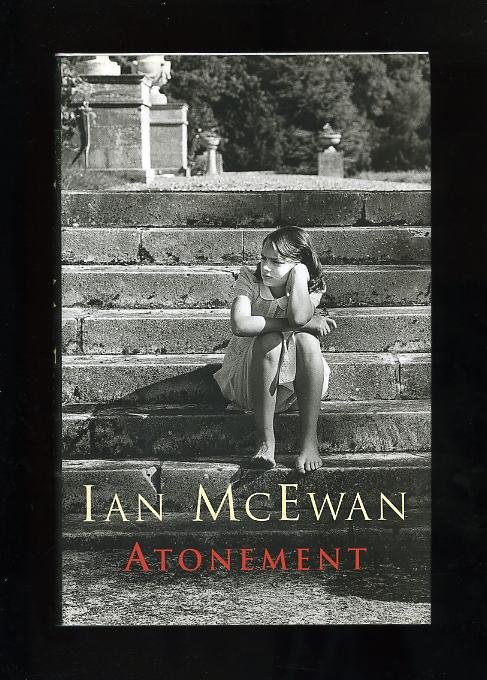 metafictional elements in ian mcewans atonement It criticizes the metafictional elements of the novel and the revelation of briony tallis in the final pages that she is the author of the text a literary criticism of the book atonement, by ian mcewan is presented.