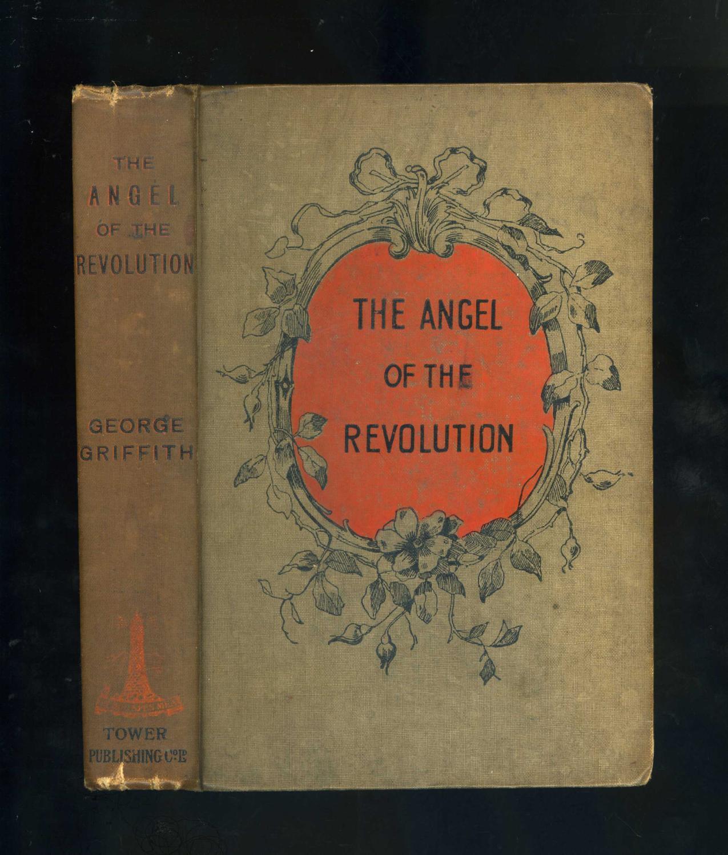 Dickens angel France