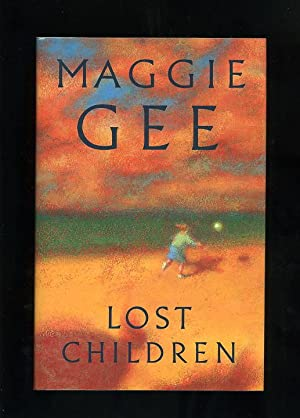LOST CHILDREN [INSCRIBED BY THE AUTHOR]