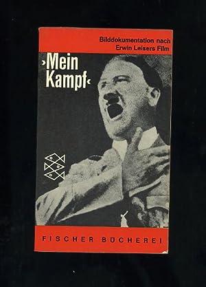 MEIN KAMPF - Eine Bilddokumentation [Film book: Adolf Hitler