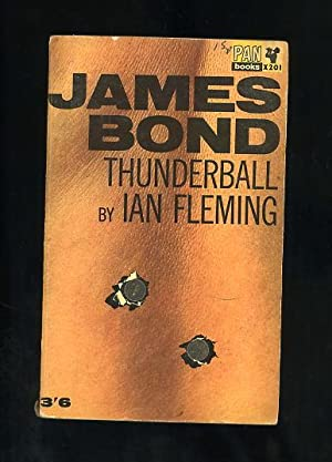 THUNDERBALL: Ian Fleming