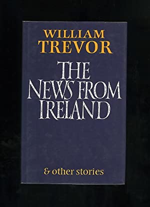 THE NEWS FROM IRELAND AND OTHER STORIES