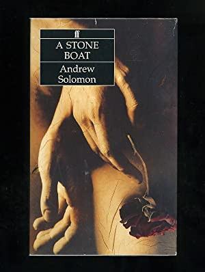 A STONE BOAT [INSCRIBED COPY]
