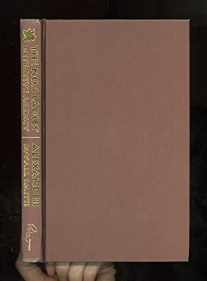 THE NO.1 LADIES' DETECTIVE AGENCY [SCARCE UNAUTHORISED HARDBACK EDITION]: Alexander McCall ...