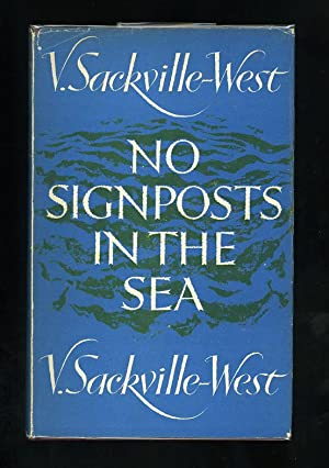 NO SIGNPOSTS IN THE SEA