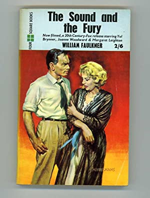 the sound of the fury by faulkner  first edition   abebooksthe sound and the fury  william faulkner