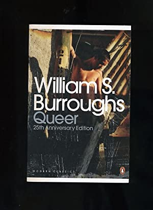 QUEER - 25th Anniversary Expanded Edition: William S. Burroughs