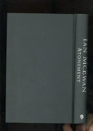 ATONEMENT: Ian McEwan