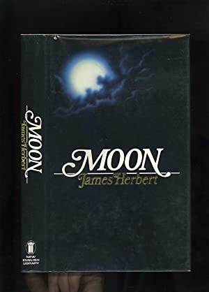 MOON [Signed and Inscribed by the author]