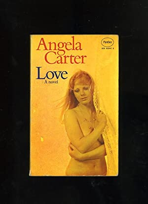 LOVE: Angela Carter
