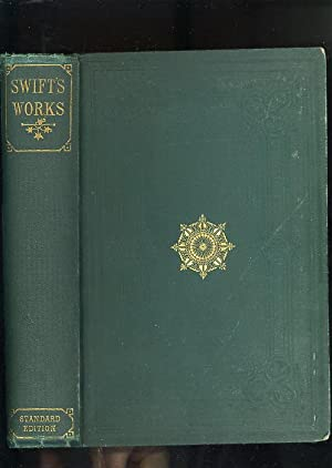 THE WORKS OF THE REV. JONATHAN SWIFT,: Jonathan Swift (with