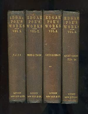 THE WORKS [COMPLETE SET OF FOUR VOLUMES]