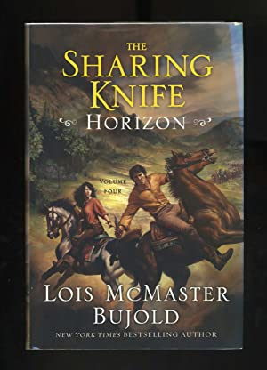 THE SHARING KNIFE - Volume Four: HORIZON