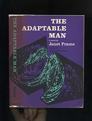 THE ADAPTABLE MAN [Signed by the author]